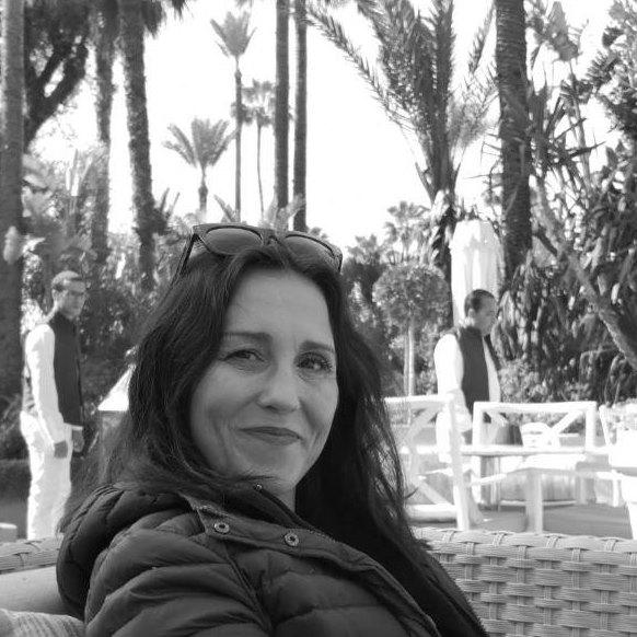 Sarah Castillo Palayer